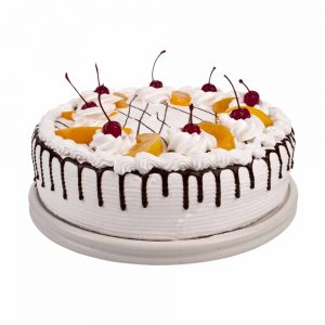 como decorar pasteles con crema chantilly
